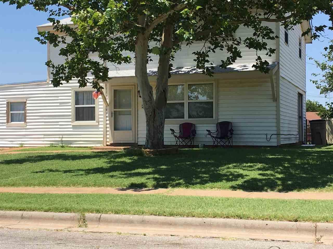 2814 Parkview Drive, Wichita Falls, TX 76306