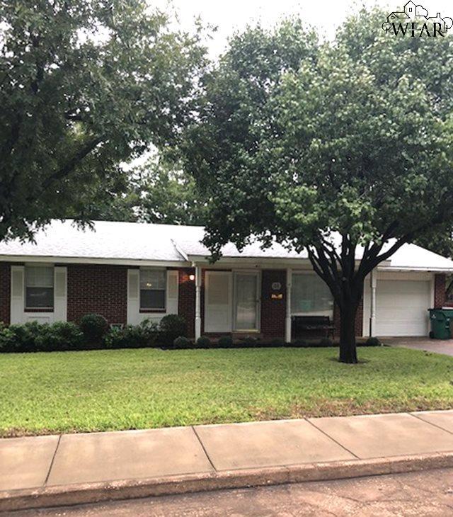 411 N Thressa Street, Henrietta, TX 76365
