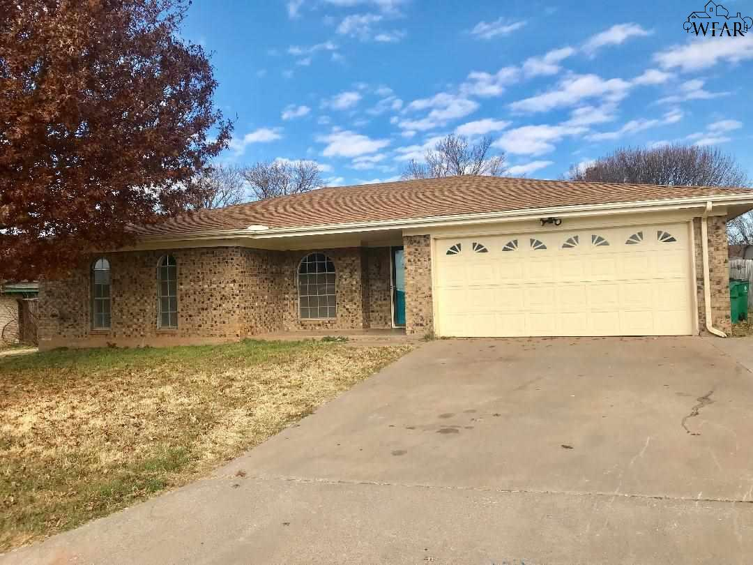 987 Victoria Drive, Burkburnett, TX 76354
