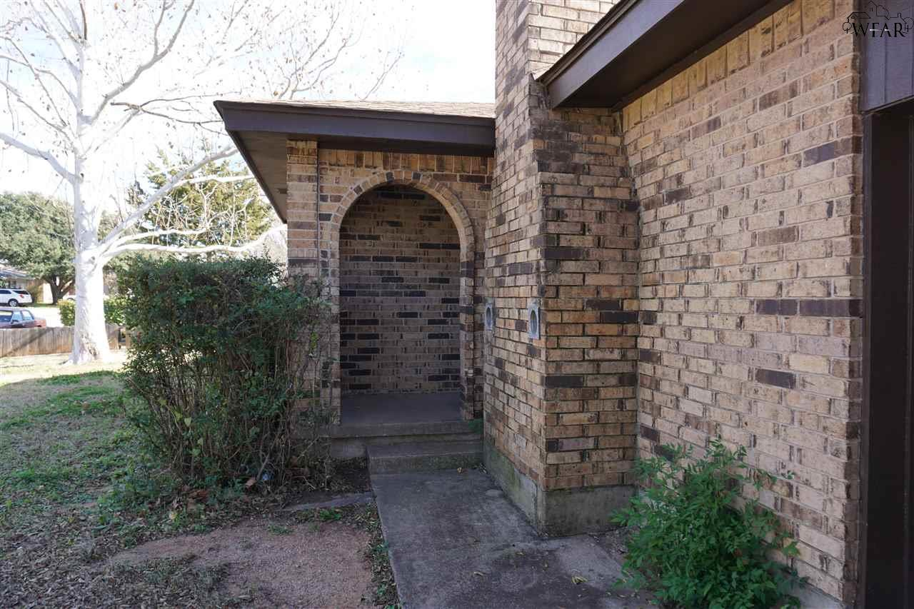 1313 Hunt Street, Wichita Falls, TX 76302