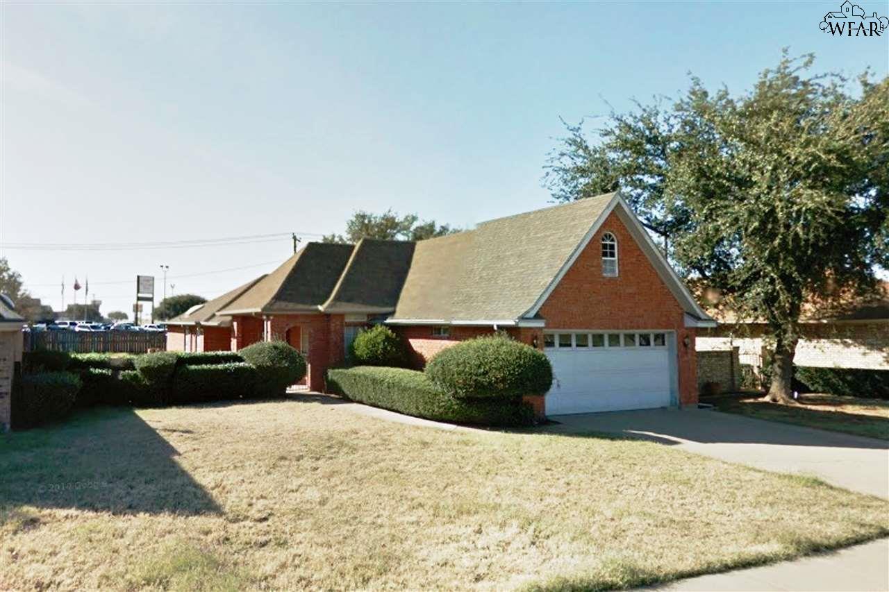 3402 Nottinghill Lane, Wichita Falls, TX 76308