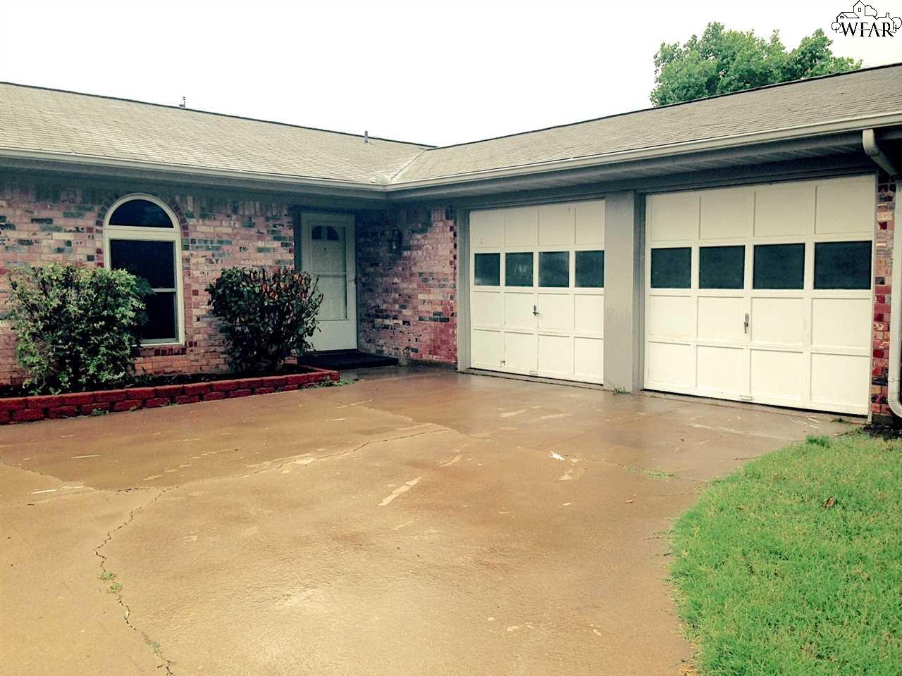 4706 Tammy Drive, Wichita Falls, TX 76306