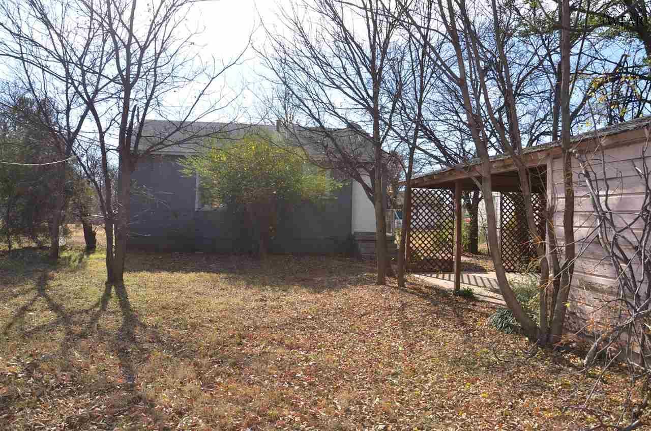1640 Osage Avenue, Wichita Falls, TX 76302
