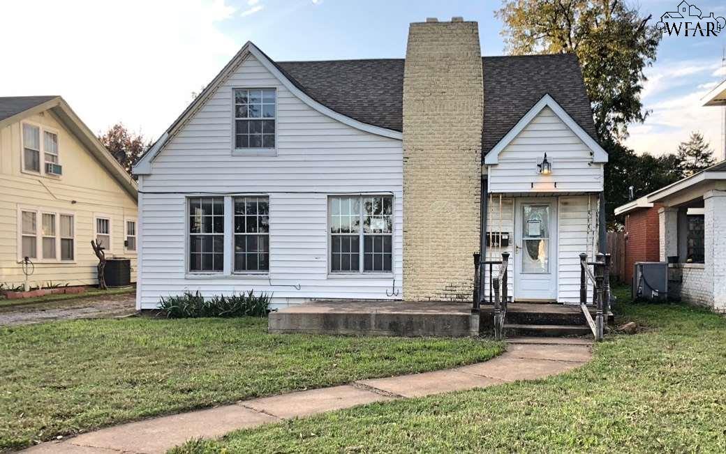 2104 Hayes Street, Wichita Falls, TX 76309
