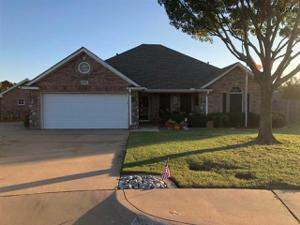 9 Brady Court, Iowa Park, TX 76367