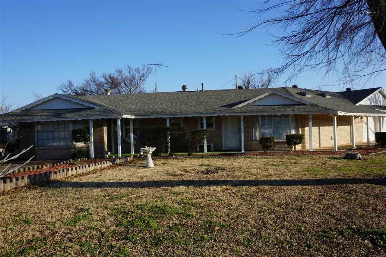 4117 Palomino Street, Wichita Falls, TX 76306