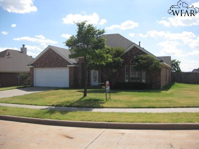 5400 Blazing Star Lane, Wichita Falls, TX 76310