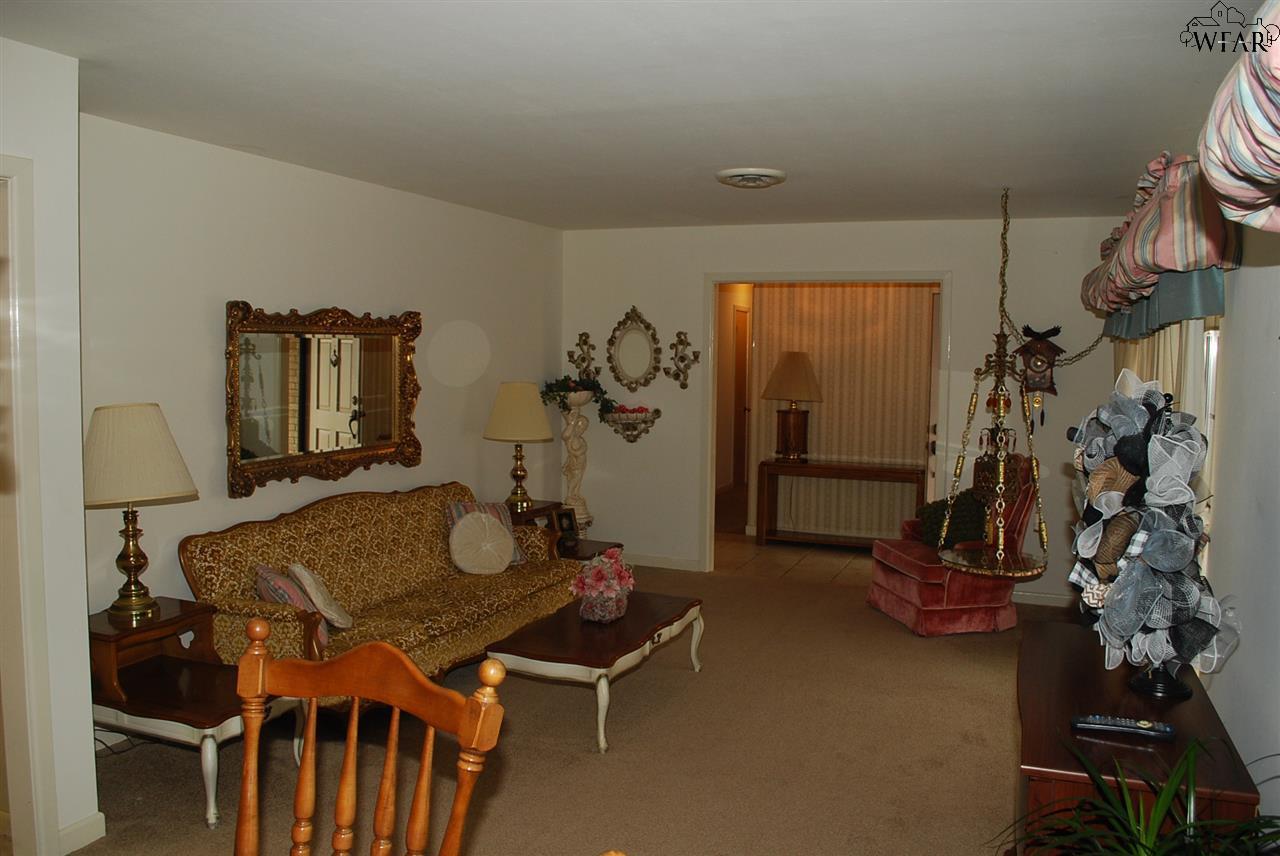 4501 Kenwood Street, Wichita Falls, TX 76310