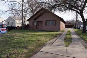 1619 Keeler Avenue, Wichita Falls, TX 76302
