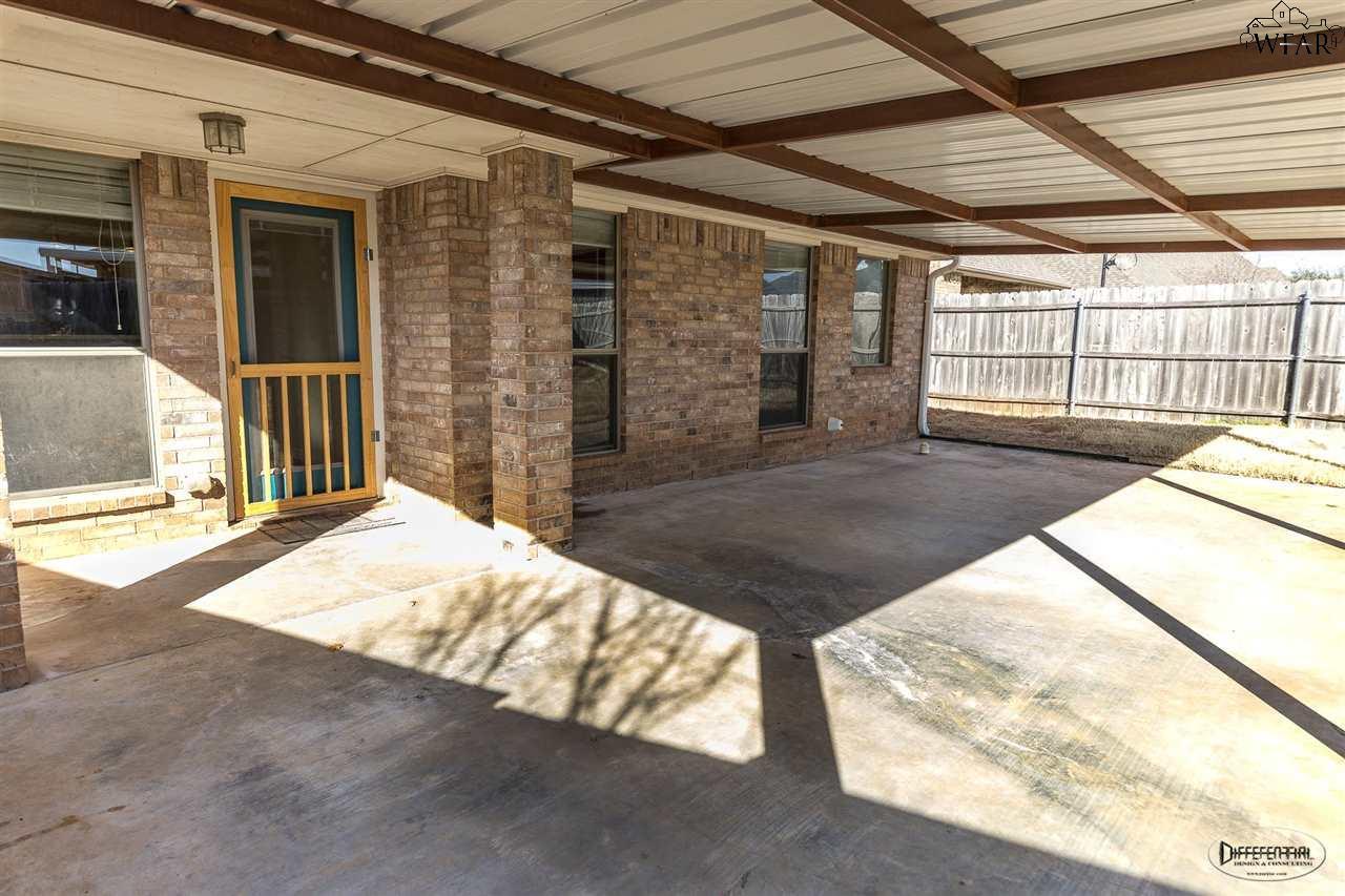 1 Prairie Lace Court, Wichita Falls, TX 76310