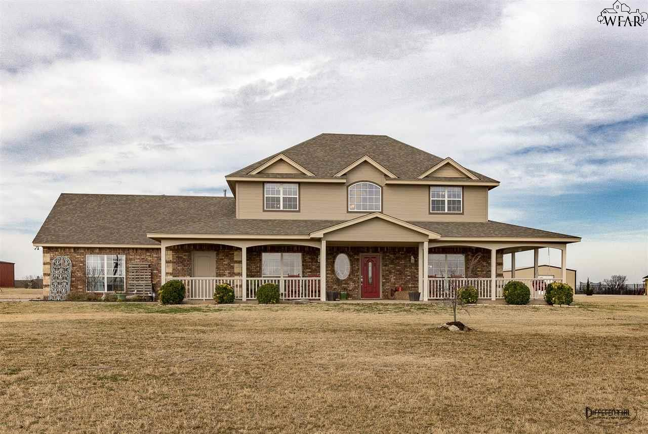 1130 Bowman Road, Wichita Falls, TX 76308