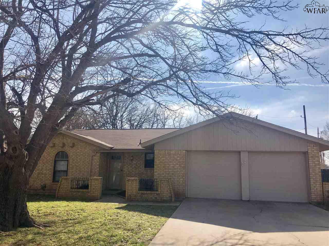 4505 Trailwood Drive, Wichita Falls, TX 76310