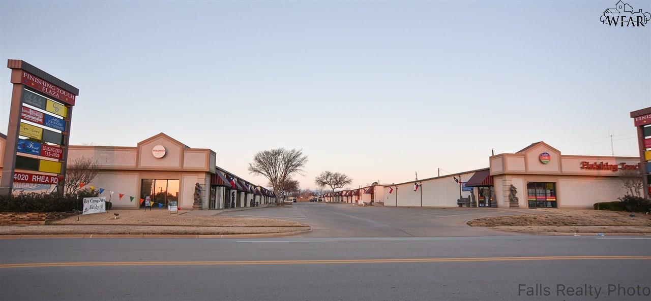 4020 Rhea Road, Wichita Falls, TX 76308
