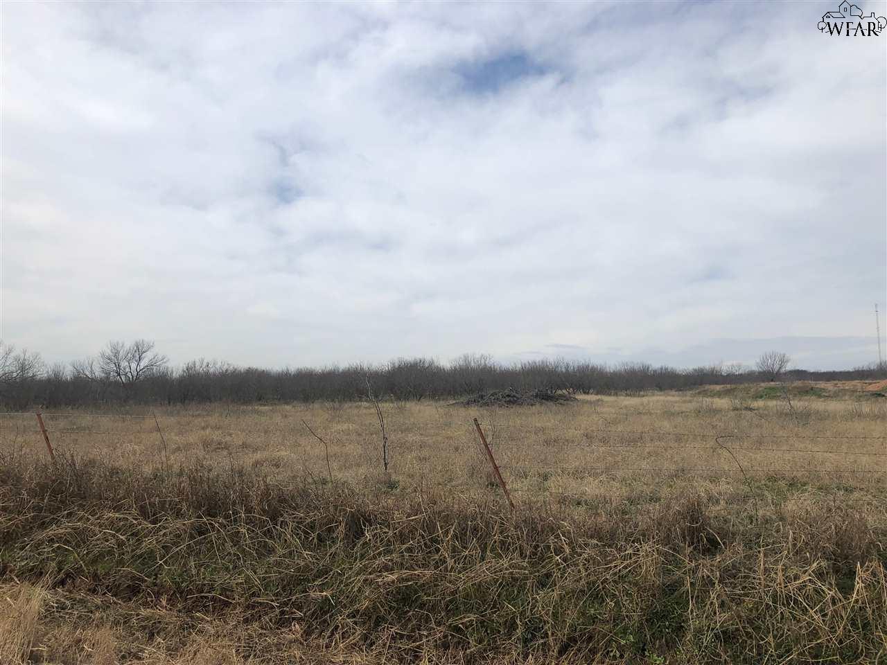 2 Trout Road, Wichita Falls, TX 76305