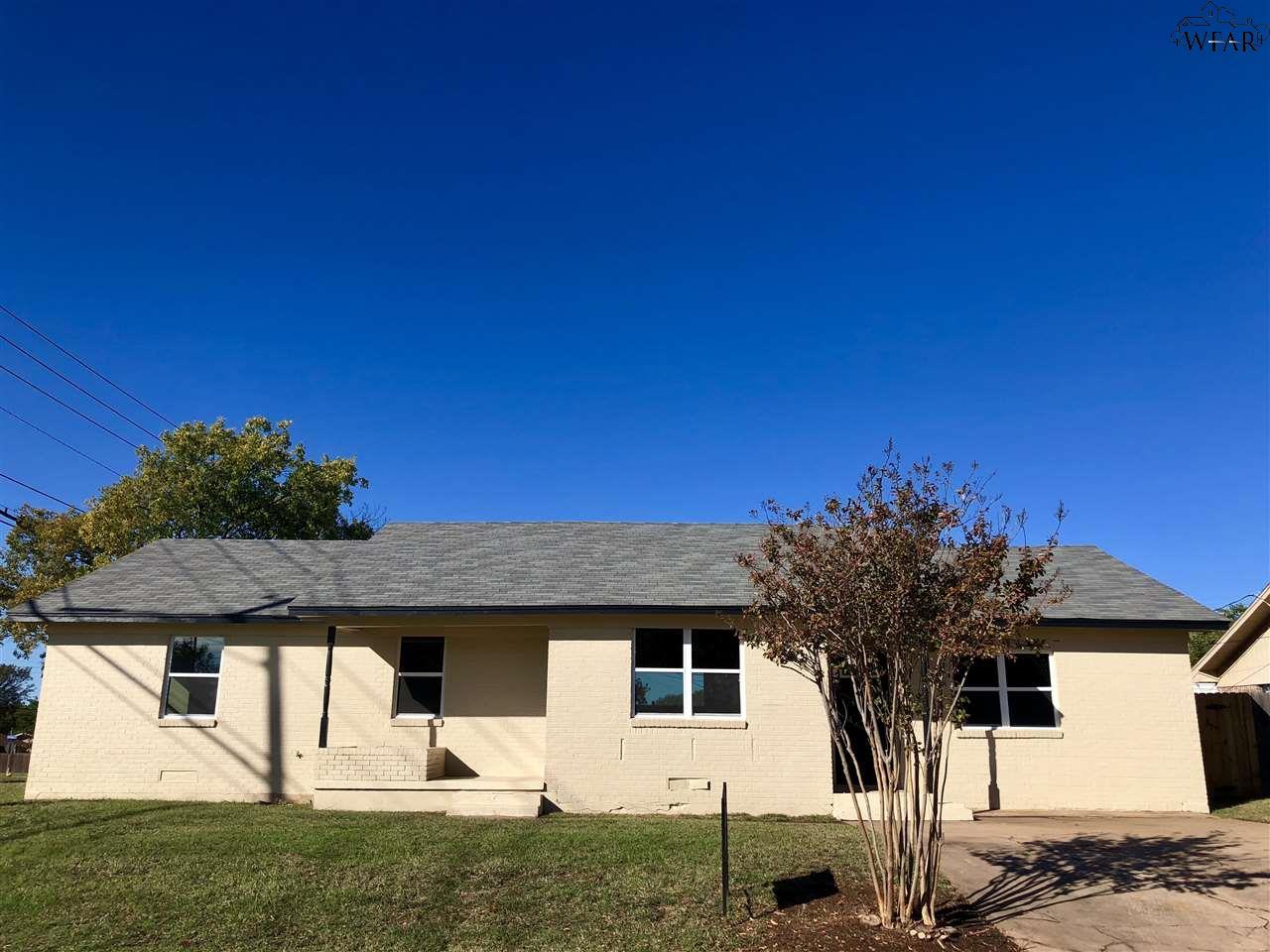5052 Lindale Drive, Wichita Falls, TX 76310