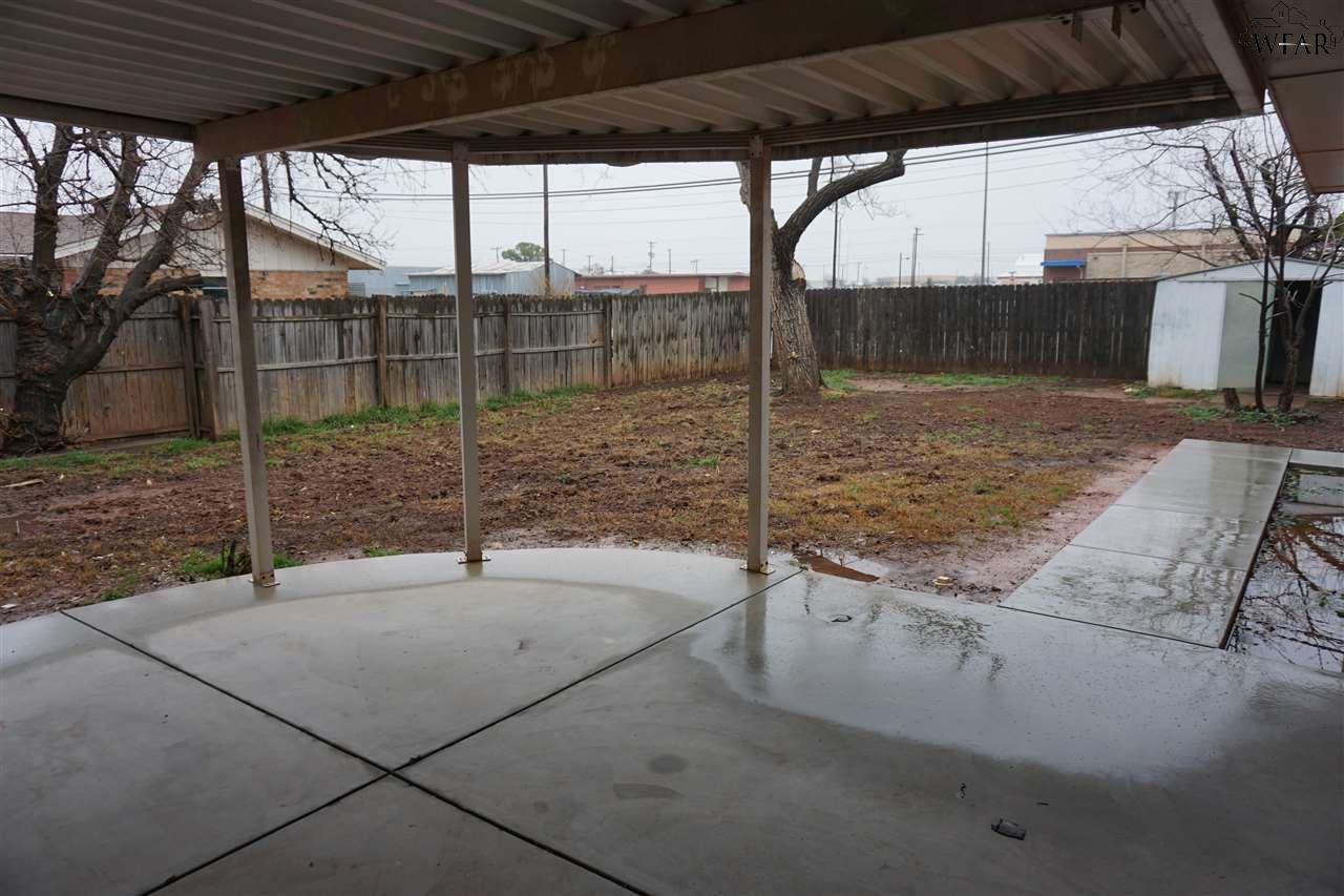 4503 Westridge Drive, Wichita Falls, TX 76302