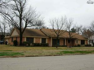 1401 Tilden Street, Wichita Falls, TX 76309