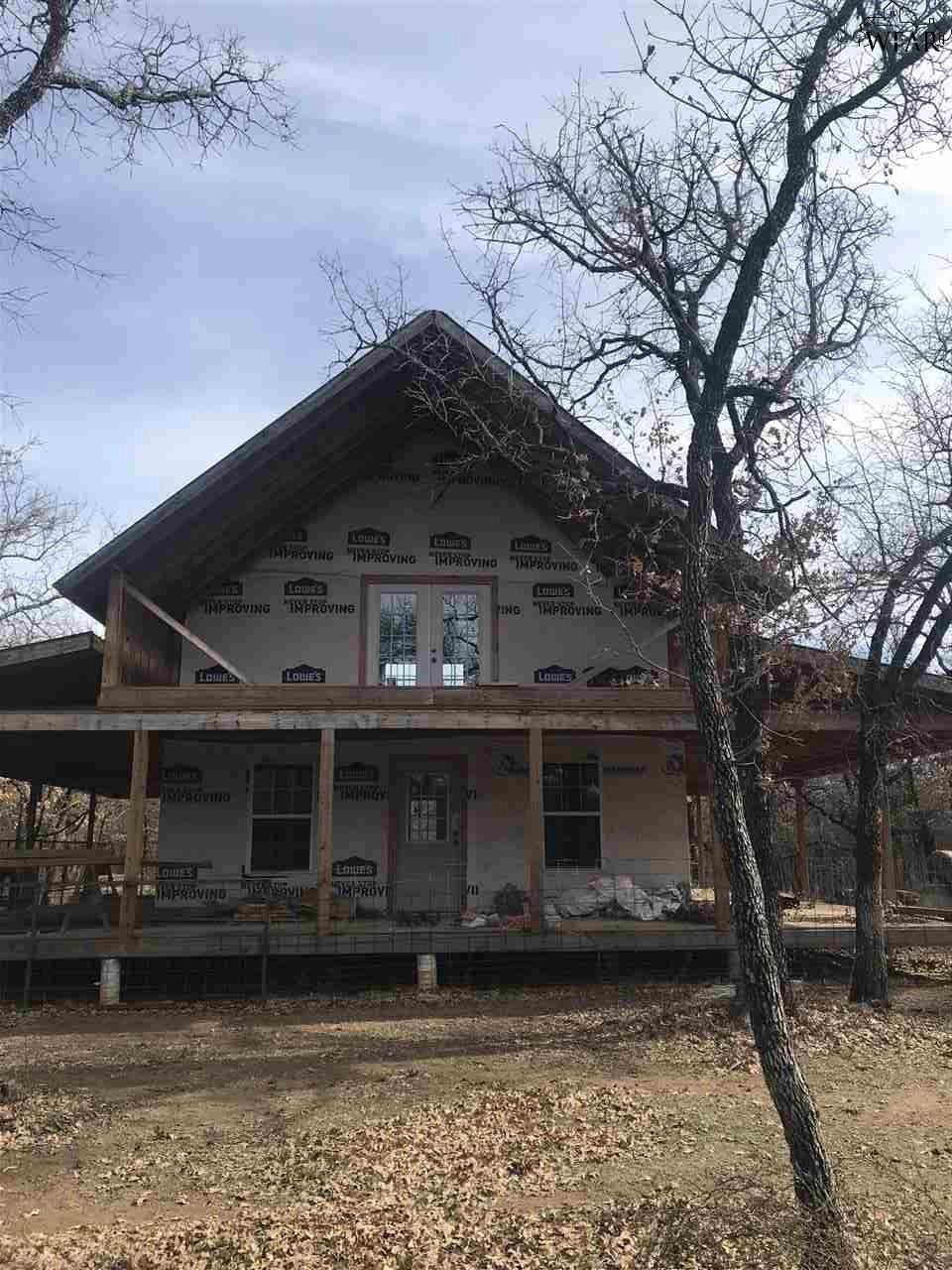 100 Hwy 114, Jack County, TX 76458