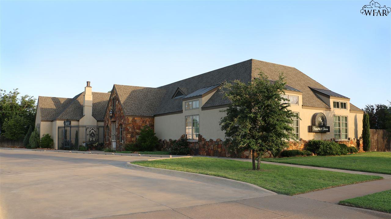 3800 Kell Boulevard, Wichita Falls, TX 76308
