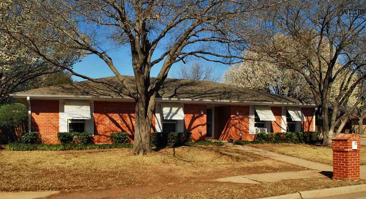 12 Flat Top Circle, Wichita Falls, TX 76308