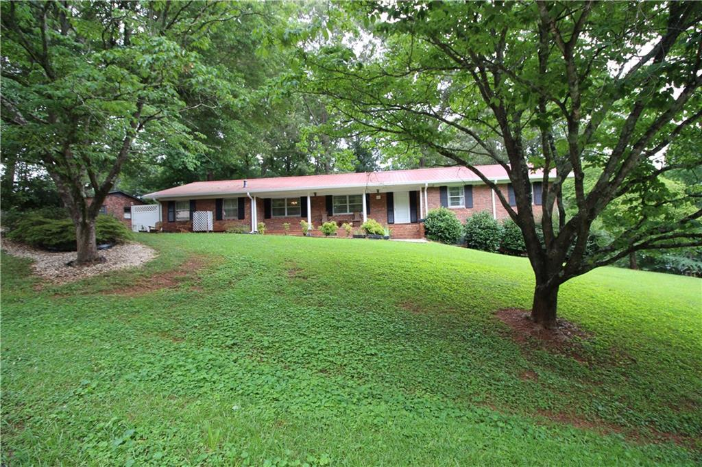 105 Pine Ridge Lane, Clemson, SC 29631
