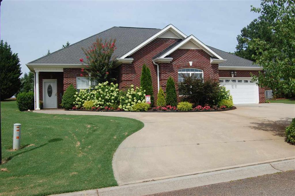202 W Green Chase, Anderson, SC 29621