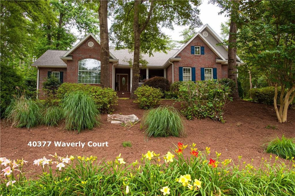 40377 Waverly Court, Seneca, SC 29678