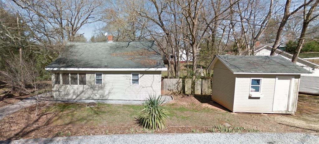 114 Pond Creek Lane, Central, SC 29630