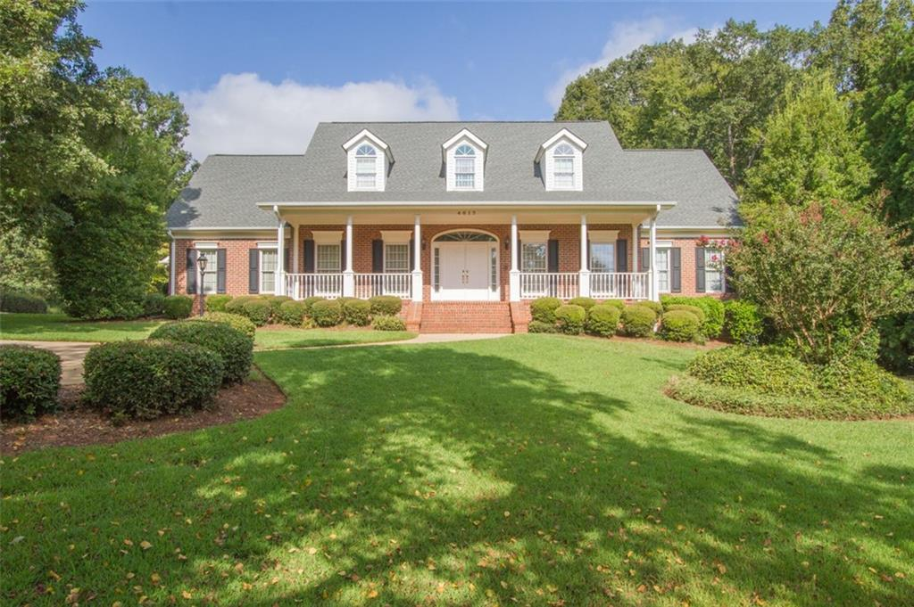 4017 Weatherstone Way, Anderson, SC 29621